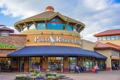 Polo Ralph Lauren Royalty Free Stock Photos