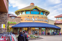 Polo Ralph Lauren Royalty Free Stock Image