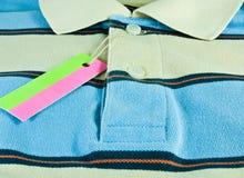 Polo shirt Stock Photography