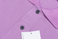 Polo Shirt Stockfotos