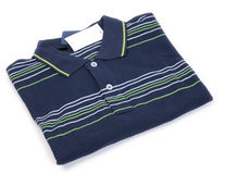 polo shirt royalty free stock images