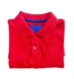 Polo Shirt Fotografía de archivo libre de regalías