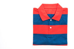 Polo shirt Stock Images