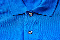 Polo shirt Stock Image