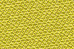 Polo shirt texture. Yellow and grey color polo shirt fabric texture Stock Photo