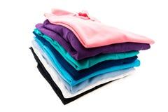Polo Shirt Stock Photo