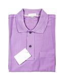 Polo Shirts Royalty Free Stock Photos