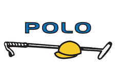 polo4 Obrazy Stock
