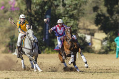 PoloCrosse Australia United Kingdom Stock Image