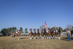 PoloCrosse WorldCup USA Stock Photography