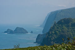 Pololu Valley stock images