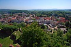 Polonia Bolkow Foto de archivo libre de regalías