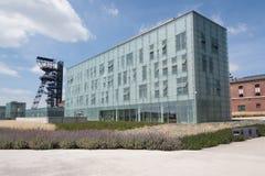 Polonia, Katowice - museo silesio Fotos de archivo