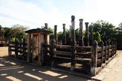 Polonnaruwa Stock Photography