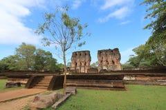 Polonnaruwa 1 Royaltyfria Bilder