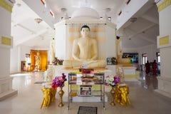 Polonnaruwa nello Sri Lanka Immagini Stock