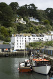 Polperro, Cornwall Stock Images