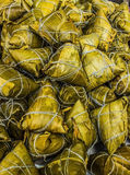 Polpette di Zonzi del cinese tradizionale Immagini Stock
