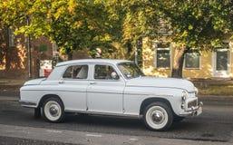 polsk bil