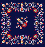 Polsk designinspiration Royaltyfria Foton