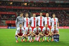 Polska Obrazy Stock