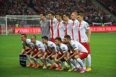 Polska Zdjęcie Royalty Free
