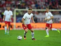 Polska, Netherland Życzliwi - Zdjęcia Stock