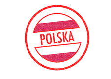 POLSKA Stock Photography