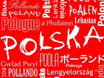 Polska, Poland, Pologne Stock Images