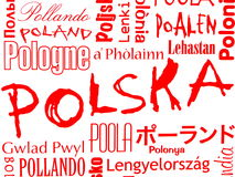 Polska, Poland, Pologne stock photo