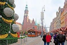Polski jarmark Obrazy Stock