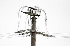 poltelefon Fotografering för Bildbyråer