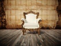 Poltrona Imagens de Stock Royalty Free
