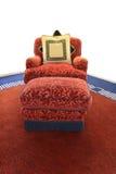 Poltrona luxuosa Imagem de Stock