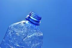Poluição do ambiente por plásticos foto de stock royalty free