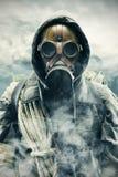 Poluição Imagem de Stock Royalty Free