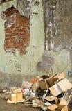 Polvere Fotografie Stock Libere da Diritti