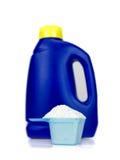 Polvere della lavanderia Fotografia Stock Libera da Diritti