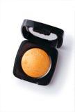Polvo cosmético Imagen de archivo libre de regalías