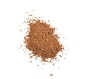 Polvo de cacao Imagen de archivo