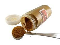 Polvo de curry Imagen de archivo