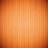 Poly houten modern schoon hout Stock Afbeeldingen