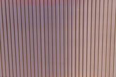 Polycarbonaat plastic blad voor dakwerk, achtergrondtextuur stock afbeelding
