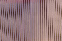 Polycarbonate plastic sheet for roofing, background texture stock image