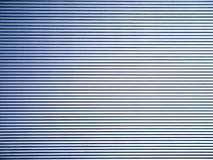 Polycarbonate sheet Stock Photo