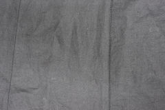 Polyester cloth. Life size of polyester cloth Stock Photo