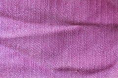 Polyester 13 för bakgrundstexturmakro Royaltyfri Bild