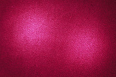 Polyester fabric texture. Claret polyester fabric texture with vignette Royalty Free Stock Photos
