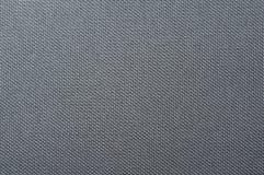 Polyester texturisé de tissu de fond Image stock