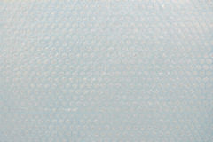 Polyethylene Air Bubble Royalty Free Stock Images